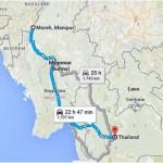 India-Myanmar-Thailand Highway: Strategic Dimensions