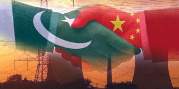 The India Factor in China-Pakistan Defence Ties