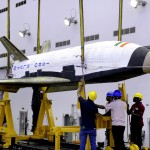 Reusable Space Vehicle, Here Comes India