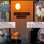 Story of Two Brave Women