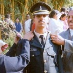 Lt. Saurabh Kalia: The Patrol Leader