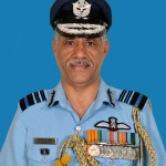 Air Marshal NJS Dhillon takes over as SASO WAC