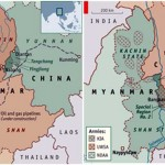 Growing Chinese presence in Myanmar has security...