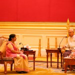 Myanmar and India: A New Future