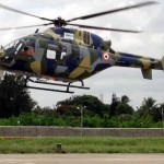 Indian LUH completes first flight with Safran's Ardiden 1U engine