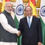 India-Vietnam Strategic Cooperation: Challenging the Dragon?
