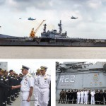 Decommissioning of INS Viraat