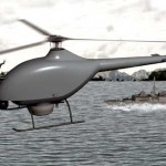 DCNS and Airbus Helicopters join forces to design future tactical VTOL drone