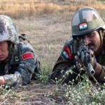 Various ways in which Beijing, Washington and Islamabad Impact India