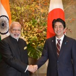 Evolving India-Japan Defence Cooperation