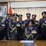 Air Chief Marshal BS Dhanoa becomes 25th Chief of Indian Air Force