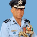 Air Marshal Anil Khosla took over as Vice Chief of Air Staff