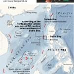 China's Creeping Maritime Assertiveness