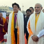 The Important India-Japan Relations