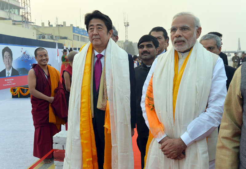 india and japan relationship