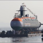 INS Khanderi: India's Second Kalvari-Class Scorpene Submarine