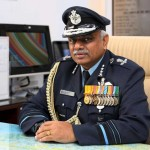Air Marshal SB Deo takes over as Vice Chief of the Air Staff of Indian Air Force