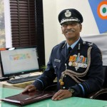 Air Marshal C Harikumar takes over as AOC-in-C Western Air Command of IAF