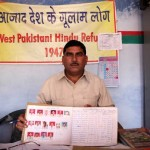 Why and how are West Pakistan Refugees suffering and what is way Forward