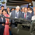 BEL launches Remote Controlled Weapon Station for MBT Arjun Mk II
