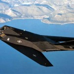 Developing Stealth Technology: Lessons from the US XST/F117 Programme