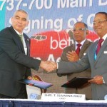 HAL bags IAI orders for supply of Boeing Main Deck Cargo Door