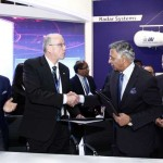 IAI and Kalyani Group to incorporate a JV to manufacture Specific Air Defense Systems