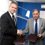 Tata Advanced Systems and Raytheon to co-produce Stinger missile components