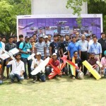 Boeing and IIT conduct fourth annual National Aero-modelling Competition finals