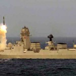 Indian Navy successfully test-fires land-attack BrahMos missile