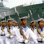 Rise of the PLA Navy and its implications for India