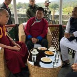 Chinese Bellicosity over Dalai Lama's visit to Tawang