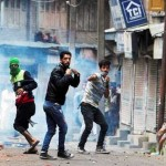 The breaking of impasse in Kashmir
