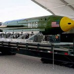 Mother of All Bombs: A New Age Weapon of Mass Destruction?