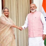 Sheikh Hasina's Visit to India: an opportunity to broaden the relationship