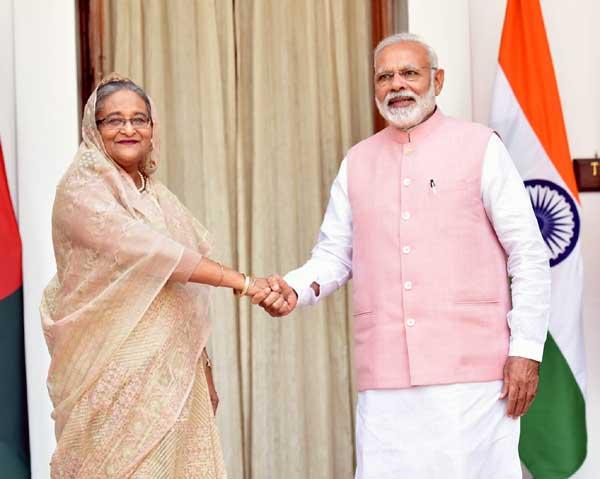 Need For a Proactive Policy Towards Bangladesh