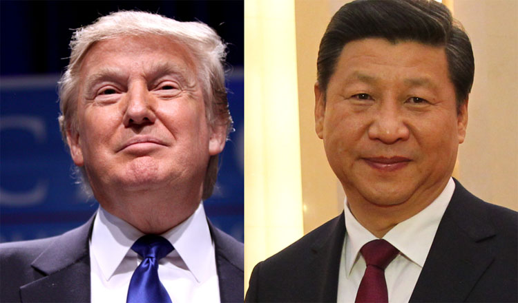 Xi calls-up Trump amid rising 'Anti-Americanism' at home, Experts warn not to rescue the 'Wolf'