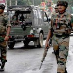 India is 'At War' with Pakistan in Kashmir