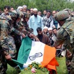 Ummer Fayaz's killing, wither Kashmiriyat, Insaniyat!