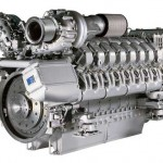 Rolls-Royce and GRSE agree to Assemble MTU Engines in India