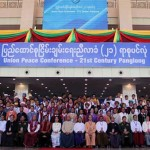 Myanmar: Peace Process with Chinese Characteristics