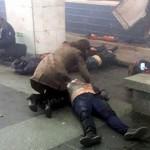 St. Petersburg Metro Bombing: Al Qaeda Redux