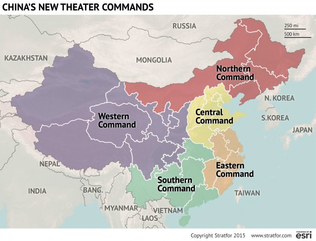 china is closer to command or The chief of us fleet forces command has told us congress that beijing  xi  has expressed in several key reports that china is closer than.