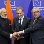 Can India and EU ever be viable strategic partners?