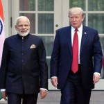 Trump's Swinging Diplomatic Stands: How does it Affect India?