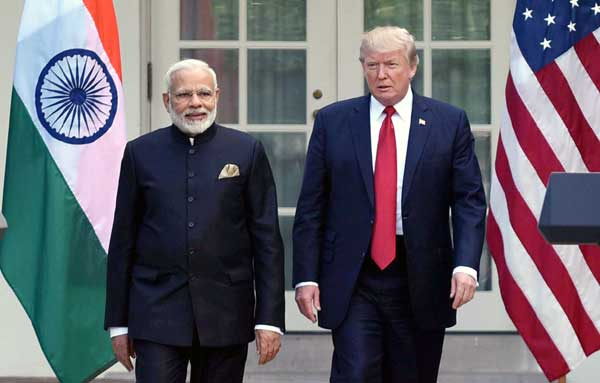 India's emerging power play in the Indo-Pacific
