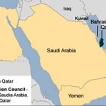 Middle East Boils Over Qatar