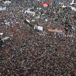 Was Tahrir Square Revolution a Failed Effort in Applying Nonviolence?