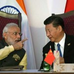 India-China Asymmetry is over