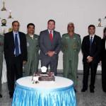 Mahindra Defence Systems, Lockheed Martin Commemorate C-130J Training Center...